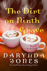 Review ~ The Dirt On Ninth Grave by Darynda Jones