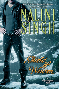 Review ~ Shield Of Winter by Nalini Singh @nalinisingh