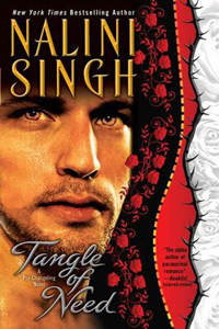 Review ~ Tangle of Need by Nalini Singh @nalinisingh @signeteclipse