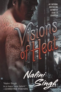 Review ~ Visions of Heat by Nalini Singh