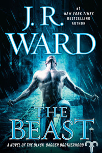 Review & Giveaway ~ The Beast by J.R. Ward @JRWard1 @SignetEclipse