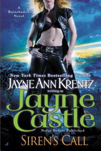 Review ~ Siren's Call by Jayne Castle