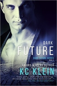 Dark Future NEW