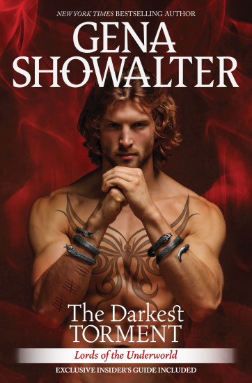 Cover_The Darkest Torment_Gena Showalter