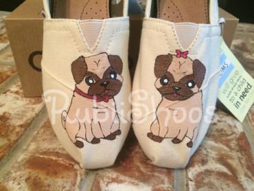 pugshoes
