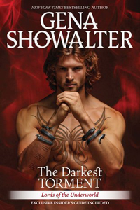 Review ~ The Darkest Torment by Gena Showalter @genashowalter