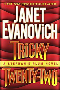Review ~ Tricky Twenty-Two by Janet Evanovich