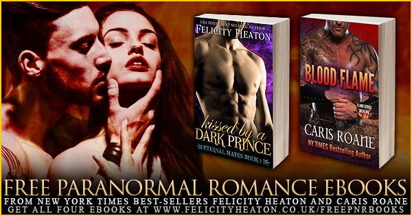 free-paranormal-romances2