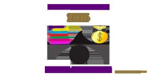 Bookish Life Budget ~ December 2016 Update