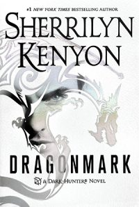 Review ~ Dragonmark by Sherrilyn Kenyon @kenyonsherrilyn
