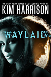 Review ~ Waylaid by Kim Harrison @burningbunnies