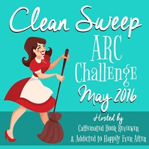 May Clean Sweep ARC Results
