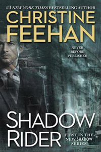 Review ~ Shadow Rider by Christine Feehan @AuthorCFeehan