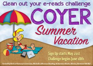 COYER Summer Vacation Sign Up