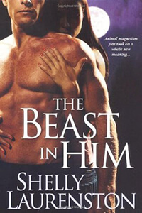 Review ~ The Beast in Him by Shelly Laurenston