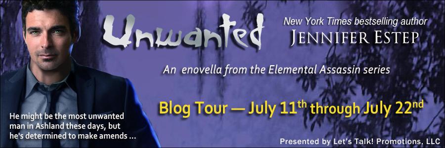 Unwanted Blog Banner