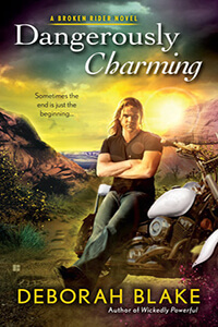 Review ~ Dangerously Charming by Deborah Blake @BerkleyRomance