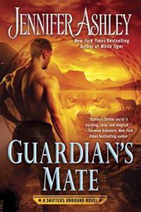 Review ~ Guardian's Mate by Jennifer Ashley @JennAllyson @BerkleyRomance