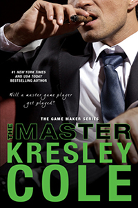 Review ~ The Master by Kresley Cole @KresleyCole
