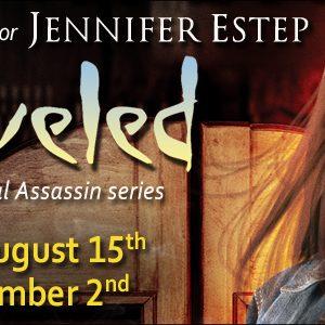 Review & Excerpt ~ Unraveled by Jennifer Estep @Jennifer_Estep