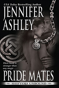 Review ~ Pride Mates by Jennifer Ashley @JennAllyson