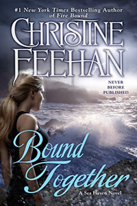 Review ~ Bound Together by Christine Feehan @AuthorCFeehan @BerkleyRomance