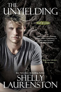 Review ~ The Unyielding by Shelly Laurenston @KensingtonBooks