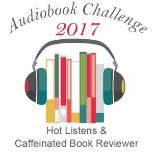 Mid-Year Update Post for 2017 Audiobook Challenge