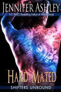Review ~ Hard Mated by Jennifer Ashley @JennAllyson