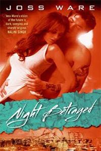 Night Betrayed