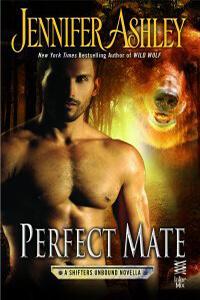 Review ~ Perfect Mate by Jennifer Ashley @JennAllyson