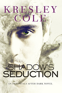 Shadow's Seduction by Kresley Cole