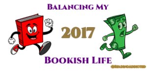 Bookish Life Budget ~ February 2017 Update