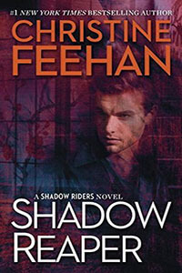 Review ~ Shadow Reaper by Christine Feehan @AuthorCFeehan @BerkleyRomance
