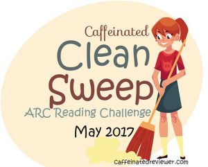 May Clean Sweep ARC Challenge Sign Up #CleanSweepARC