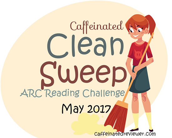 May 2017 Clean Sweep ARC Challenge