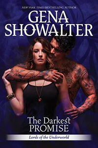 Review ~ The Darkest Promise by Gena Showalter @GenaShowalter