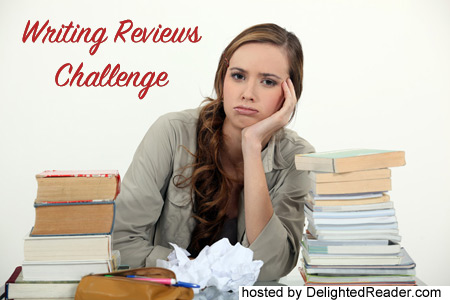 2017 Review Writing Challenge