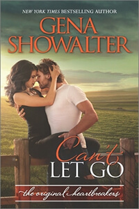 Review ~ Can't Let Go by Gena Showalter @GenaShowalter