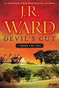 Review & Giveaway~ Devil's Cut by J.R. Ward @JRWard1
