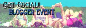 Get Social Blogger Event #getsocial17