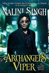 Review ~ Archangel's Viper by Nalini Singh @NaliniSingh @BerkleyRomance