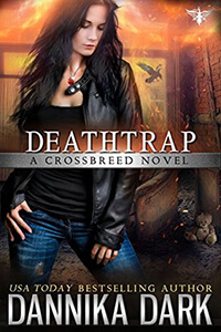 Review ~ Deathtrap by Dannika Dark @DannikaDark