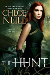 Review ~ The Hunt by Chloe Neill @ChloeNeill
