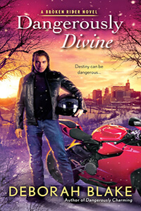 Review ~ Dangerously Divine by Deborah Blake @DeborahBlake @BerkleyRomance