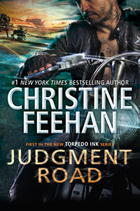 Review ~ Judgment Road by Christine Feehan @AuthorCFeehan @BerkleyRomance
