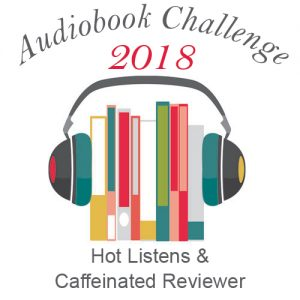 Mid-Year Update for 2018 Audiobook Challenge @mlsimmons @kimbacaffeinate #JIAM