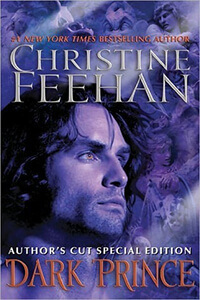 Review ~ Dark Prince by Christine Feehan