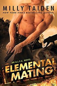 Review ~ Elemental Mating by Milly Taiden @MillyTaiden @BerkleyRomance