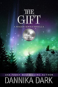 Review ~ The Gift by Dannika Dark @DannikaDark